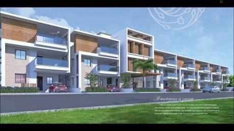 3431 sqft, 4 bhk Villa in Builder Project Narsingi, Hyderabad at Rs. 2.4000 Cr