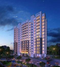 542 sqft, 1 bhk Apartment in Anantnath And Lily Diva, Mumbai at Rs. 44.0000 Lacs