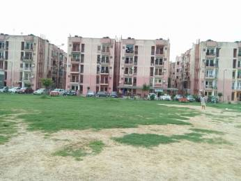 520 sqft, 1 bhk Apartment in Builder Dda lig houses Molarband School Road, Delhi at Rs. 12950