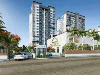 2100 sqft, 4 bhk Apartment in Builder Project Rai Bareilly road, Lucknow at Rs. 20000
