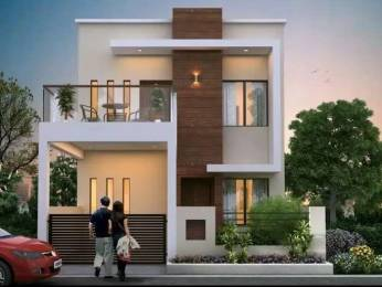 990 sqft, 3 bhk IndependentHouse in Builder maruti infraa city Amleshwar, Raipur at Rs. 30.9500 Lacs