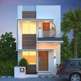 600 sqft, 2 bhk IndependentHouse in Builder Sparsh Life City Nardaha Road, Raipur at Rs. 16.0000 Lacs