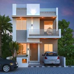 1130 sqft, 3 bhk IndependentHouse in Builder Sparsh Life City Nardaha Road, Raipur at Rs. 22.9000 Lacs