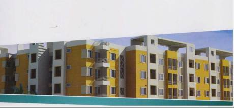 750 sqft, 2 bhk Apartment in Builder sai vista Amlihdih, Raipur at Rs. 19.4000 Lacs