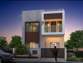 880 sqft, 2 bhk IndependentHouse in Builder maruti infraa city Amleshwar, Raipur at Rs. 19.9500 Lacs
