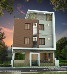 668 sqft, 2 bhk Apartment in Builder ramana gardenz Marani mainroad, Madurai at Rs. 28.5000 Lacs