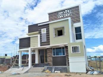 1024 sqft, 3 bhk IndependentHouse in Builder ramana gardenz Marani mainroad, Madurai at Rs. 49.6640 Lacs
