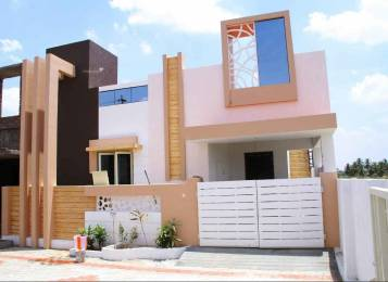 687 sqft, 2 bhk IndependentHouse in Builder Sai Avenue Sikkandar Chavadi, Madurai at Rs. 30.5000 Lacs