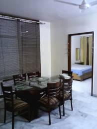 1600 sqft, 2 bhk Apartment in Builder Project Greater Kailash II, Delhi at Rs. 40000