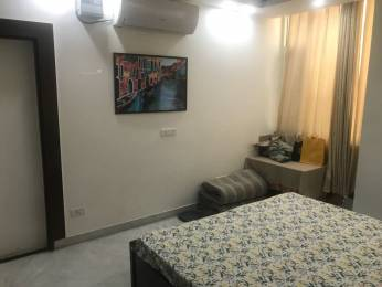 1125 sqft, 2 bhk Apartment in Builder Project C R Park, Delhi at Rs. 33000