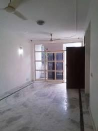 1440 sqft, 3 bhk Apartment in Builder Project C R Park, Delhi at Rs. 35000