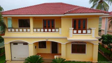 1969 sqft, 3 bhk Villa in Commonwealth Monsoon Meadows Majorda, Goa at Rs. 1.2500 Cr