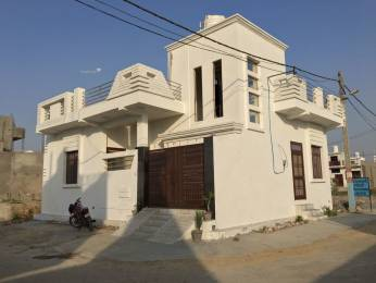 550 sqft, 2 bhk IndependentHouse in Blueplanet Defence Empire Tilpata Karanwas, Greater Noida at Rs. 13.5000 Lacs