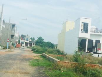 720 sqft, Plot in Blueplanet Defence Empire Tilpata Karanwas, Greater Noida at Rs. 10.4000 Lacs