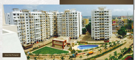 1400 sqft, 3 bhk Apartment in Mittal Sun Universe Dhayari, Pune at Rs. 93.0000 Lacs
