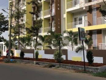 1100 sqft, 2 bhk Apartment in Builder Carp sarovar Belathur, Bangalore at Rs. 39.9800 Lacs