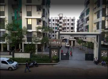 765 sqft, 1 bhk Apartment in Gurudev Adit Elegance Naroda, Ahmedabad at Rs. 19.0000 Lacs