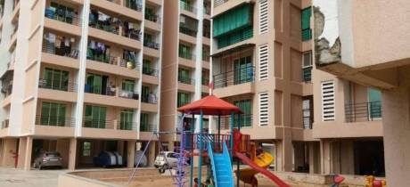 810 sqft, 2 bhk Apartment in Kalp Nisarg Badlapur East, Mumbai at Rs. 28.5000 Lacs