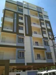 980 sqft, 2 bhk Apartment in Sai Srinivasa Residency Nagole, Hyderabad at Rs. 40.0000 Lacs
