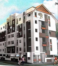 1200 sqft, 2 bhk Apartment in Builder Project LB Nagar, Hyderabad at Rs. 59.0000 Lacs