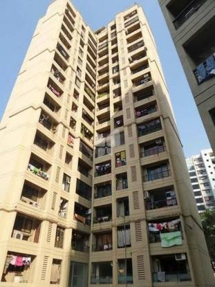 900 sqft, 2 bhk Apartment in Lalani Residency Thane West, Mumbai at Rs. 96.0000 Lacs