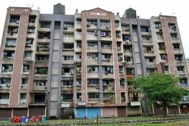 600 sqft, 1 bhk Apartment in Satnam Sadguru Garden CHS Thane East, Mumbai at Rs. 16000