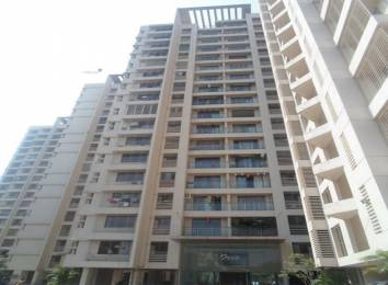 1048 sqft, 2 bhk Apartment in Sudarshan Sky Garden Thane West, Mumbai at Rs. 96.0000 Lacs