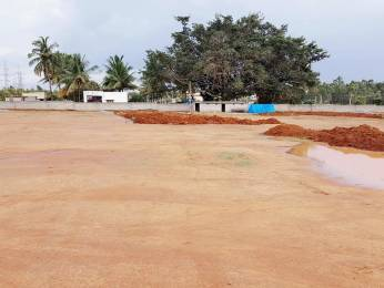 1200 sqft, Plot in Builder MARUTHI ENCLAVE DODDABALAPUR Doddaballapur, Bangalore at Rs. 23.9880 Lacs