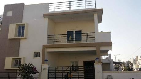 2400 sqft, 4 bhk Villa in Builder Praneeth Pranav County beeramguda Hyderabad Beeramguda, Hyderabad at Rs. 12000
