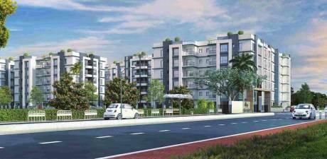 853 sqft, 2 bhk Apartment in PS Majhergaon Madhyamgram, Kolkata at Rs. 23.0000 Lacs
