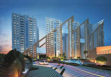 1415 sqft, 3 bhk Apartment in PS Panache Salt Lake City, Kolkata at Rs. 89.0000 Lacs