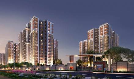 1282 sqft, 3 bhk Apartment in Srijan Realty and Primarc Group and Riya Group Southwinds Sonarpur, Kolkata at Rs. 42.0000 Lacs