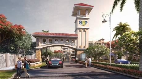 460 sqft, 1 bhk Apartment in Builder SBP Shopping Square Sector 126 Mohali, Mohali at Rs. 14.9000 Lacs