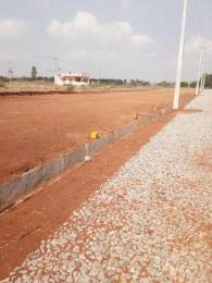 Plots for sale near Jalahalli Bus Stop: Residential Lands for sale
