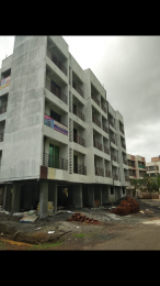 622 sqft, 1 bhk Apartment in Builder Kumkum bhaghya Old Market Neral, Mumbai at Rs. 19.1600 Lacs