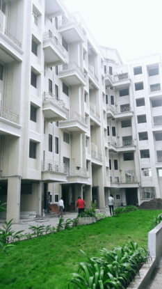 654 sqft, 1 bhk Apartment in SCGK Royal Castle Ambernath East, Mumbai at Rs. 24.0000 Lacs
