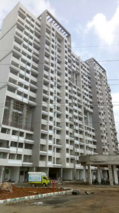 1040 sqft, 2 bhk Apartment in Nisarg Greens Phase II A Ambernath East, Mumbai at Rs. 49.0000 Lacs