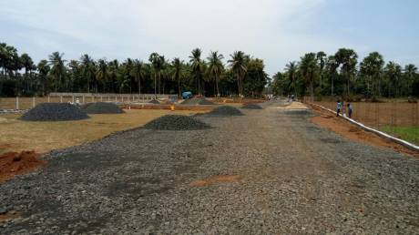 1476 sqft, Plot in Builder mr gardens Vempadu, Eluru at Rs. 8.2000 Lacs