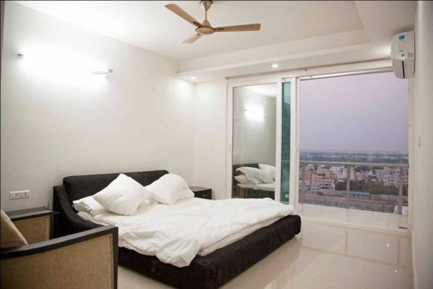 2132 sqft, 3 bhk Apartment in Aliens Space Station Township Tellapur, Hyderabad at Rs. 1.1000 Cr