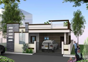 1503 sqft, 2 bhk Villa in Builder Nandanavanam Satvika Duvvada Sabbavaram Road, Visakhapatnam at Rs. 35.9000 Lacs