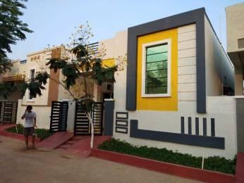 1350 sqft, 2 bhk BuilderFloor in Builder Project Kundanpally, Hyderabad at Rs. 34.2500 Lacs