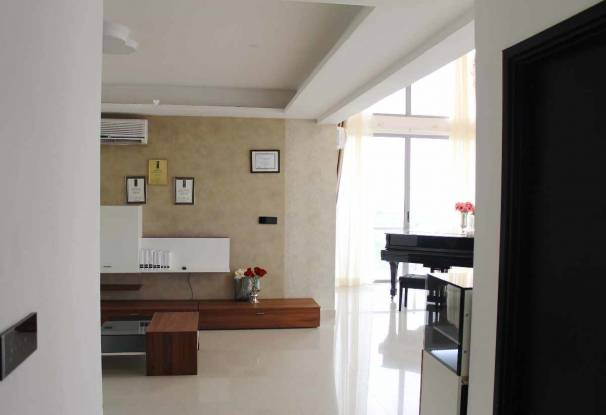 4945 sqft, 4 bhk Apartment in Aliens Space Station Township Tellapur, Hyderabad at Rs. 2.9670 Cr