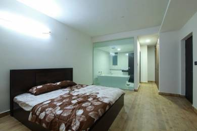 1122 sqft, 2 bhk Apartment in Aliens Space Station Township Tellapur, Hyderabad at Rs. 52.7340 Lacs