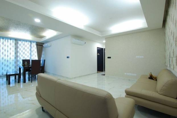 1792 sqft, 3 bhk Apartment in Aliens Space Station 1 Gachibowli, Hyderabad at Rs. 80.0000 Lacs