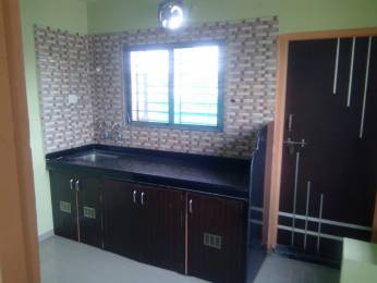 800 sqft, 1 bhk Apartment in Khinvasara Vihar Garkheda, Aurangabad at Rs. 16000