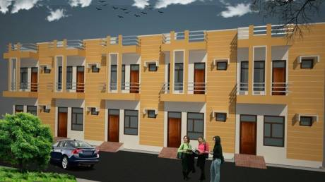 930 sqft, 1 bhk IndependentHouse in Builder ROW HOUSES Faizabad road, Lucknow at Rs. 15.7500 Lacs