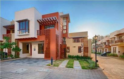 3218 sqft, 4 bhk Villa in Ajmera Villows Electronic City Phase 1, Bangalore at Rs. 55000
