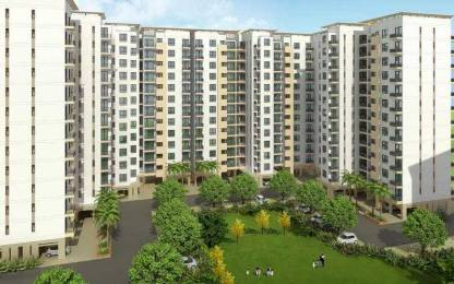 1221 sqft, 3 bhk Apartment in DLF Woodland Heights at My Town Jigani, Bangalore at Rs. 18000