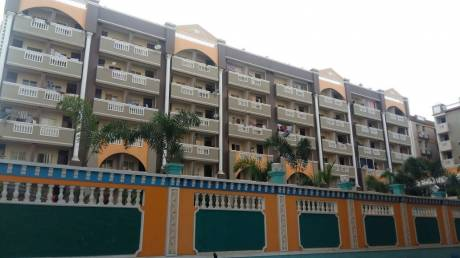 650 sqft, 1 bhk Apartment in KBG Life Infra Pvt Ltd Karol Bagh Grand Bardari, Indore at Rs. 11.5000 Lacs
