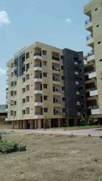 1008 sqft, 2 bhk Apartment in Builder suvarna residency Vijay Nagar Square, Indore at Rs. 20.5000 Lacs
